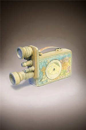 bell and howell 16mm by ching ching cheng