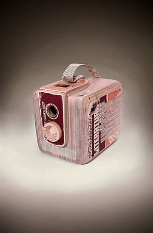 brownie hawkeye by ching ching cheng