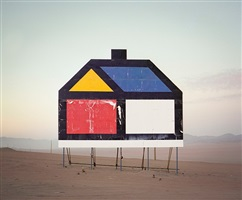 "from the ""atacama desert"" series by reuben wu"