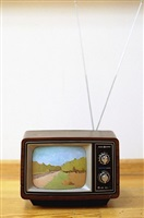 tv by ilya & emilia kabakov