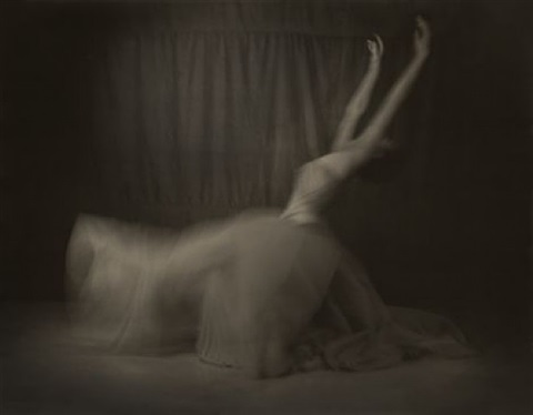 the dancer by robert stivers