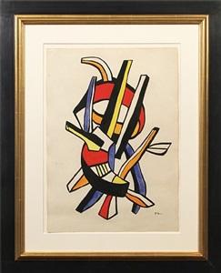 la art show by louis ritman