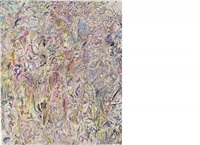 stolen blues by larry poons