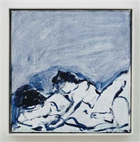 before by tracey emin