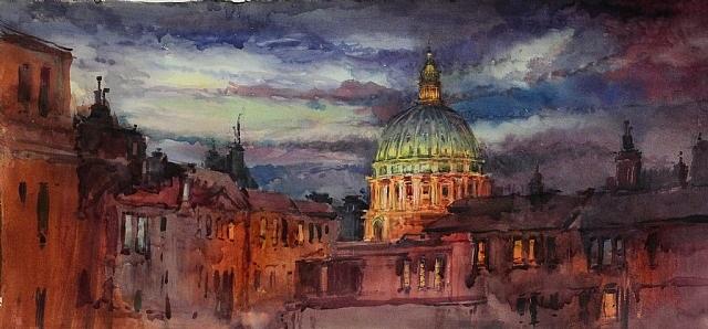 """""""nessun dorma"""" by timothy j. clark"""