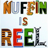 nuffin is reel by bob and roberta smith