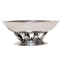 centerpiece coupe by georg jensen