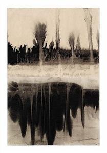 spiegelung (3) by jakob mattner