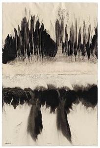 spiegelung (1) by jakob mattner