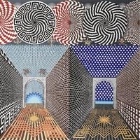 encuentro de dos mundos by pedro friedeberg