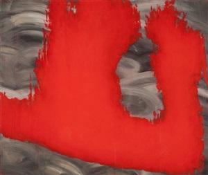 red drift by jeff muhs