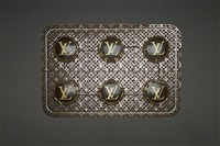 louis vuitton (designer drug set) by desire obtain cherish