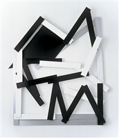 cut-up 13 by imi knoebel