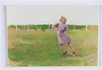 the irish lassie by pamela golden
