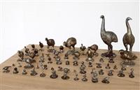 tin birds by jorge satorre
