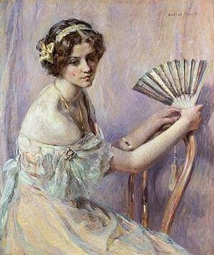 the pearl fan by robert reid