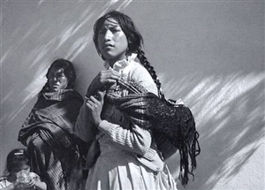 mujeres mazahua by mariana yampolsky