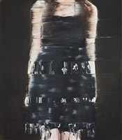 black flower dress by andy denzler