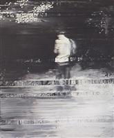 haunted garden iii by andy denzler