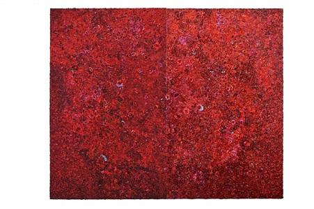 fetish series-red by jane lee