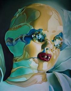 tropic of cancer by lauren satlowski