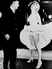 the seven year itch by frank worth