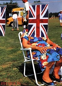 sedlescombe by martin parr