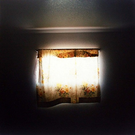 las vegas curtain by elisa sighicelli