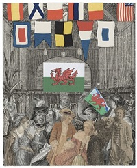 under milk wood – deluxe edition by peter blake