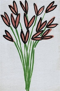 flowers 18.4.12 by david austen