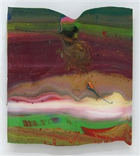 abdallah (917-21) by gerhard richter