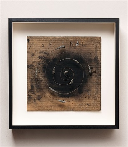 spiral by david lynch