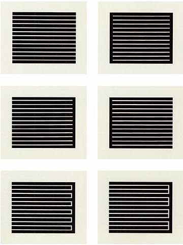 untitled 1980 by donald judd