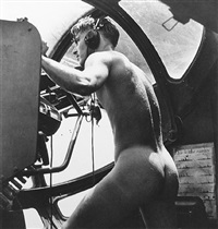 "wwii: rescue at raboul ""pby blister gunner"
