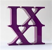 ix xi by ultra violet