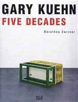 katalog: gary kuehn 'five decades' by gary kuehn