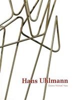 katalog: hans uhlmann 'skulpturen und zeichnungen 1900 - 1975' by hans uhlmann