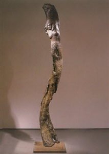 forest figure by anita huffington