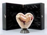 heart by richard hudson
