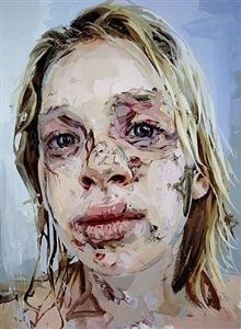 big picture by jenny saville