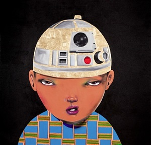 foreign exchange by hebru brantley