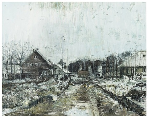 home (gatersleben) by sabine moritz