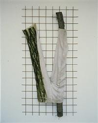 pantaloni by giuseppe penone