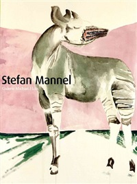 katalog: stefan mannel by stefan mannel