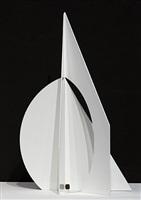 mallorca vi (white) by betty gold