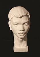 young man by li hongbo