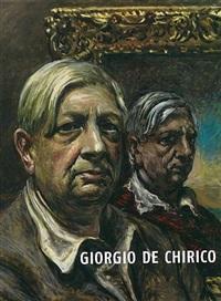 katalog: giorgio de chirico by giorgio de chirico