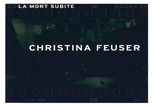 katalog: christina feuser by christina feuser