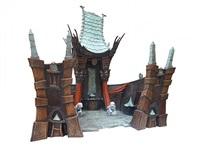 dragon's den by alain godon