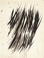 2575- 191 by hans hartung